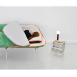 Canapé Camp Daybed par Stephanie Hornig