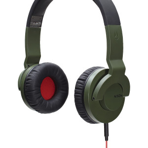 Casque audio Nixon The Stylus