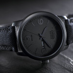 Montre Homme Citizen Eco-Drive Stealth
