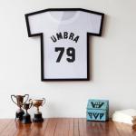 Cadre pour tee shirt T-Frame