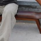 Nollie Flip, un tabouret en forme de skate