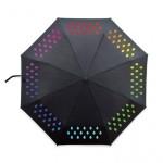 Parapluie Color Change