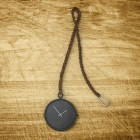 Montre Pocket Watch avec chaine
