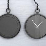 Montre de poche Pocket Watch par People People