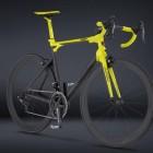 Vélo BMC x Lamborghini Edition Impec