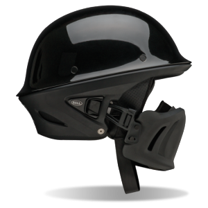 Casque Bell Rogue Helmet Solid Black