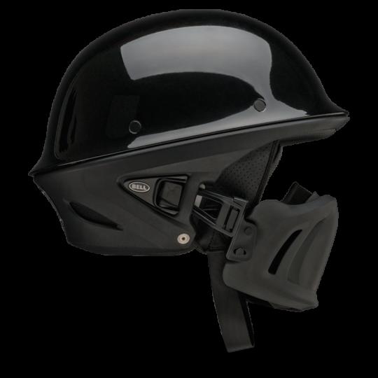 Casque Bell Rogue Helmet Solid Black