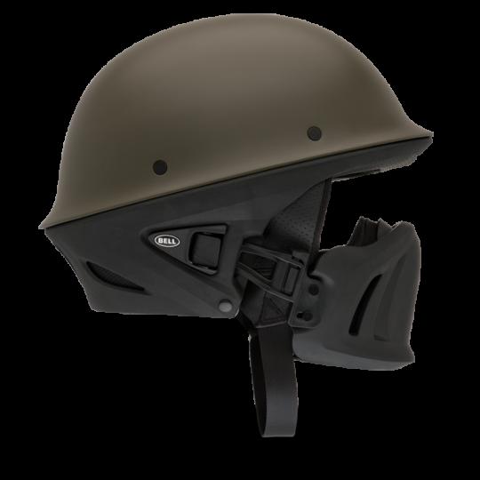 Casque Bell Rogue Helmet Solid Matte Black