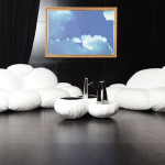 Salon Cirrus de Dizajno