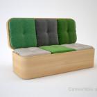 En mode Sofa