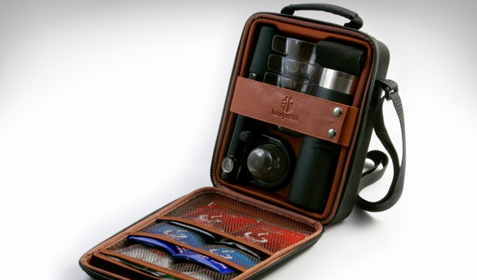 Handpresso Set
