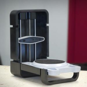 Photon, le scanner 3D
