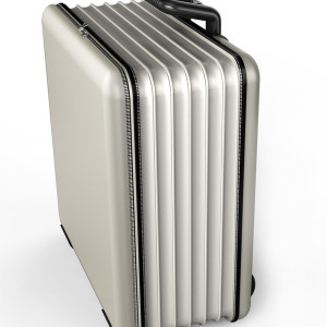 Folding Suitcase agrandit