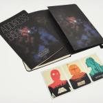 Agenda Moleskine Star Wars Limited Edition