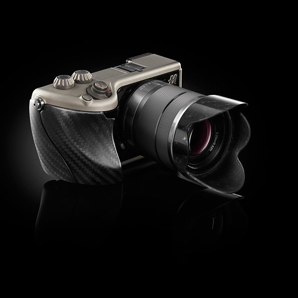 Hasselblad Lunar Camera, l'appareil photo de luxe
