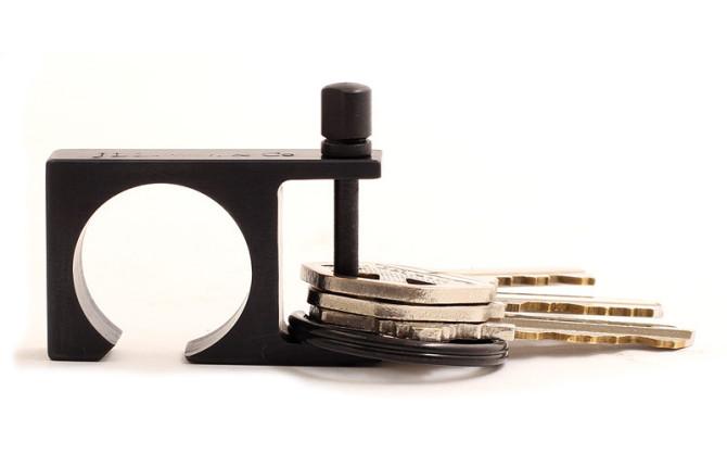 Porte clés Minimalist II Key Shackle