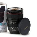 Mug Objectif Canon