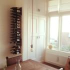 STACT, étagère à vin modulable