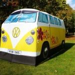 Tente VW Camper Van