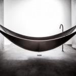 La baignoire Vessel