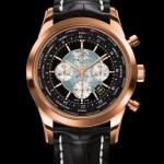 Montre Breitling Transocean Chronograph Unitime