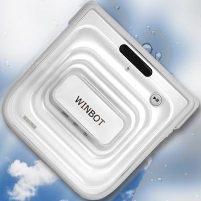 Winbot, le robot laveur de vitres