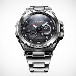 Casio G-Shock MT-G collection en métal