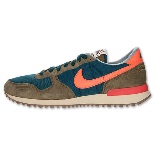 Nike Air Vortex Vintage Midnight Turquoise/Green