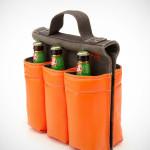 Sacoche vélo pour bouteilles