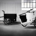 "MK1 CARGO BICYCLE BY ""BUTCHERS & BICYCLES »"